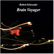LP-/CD-Cover: Brain Voyager