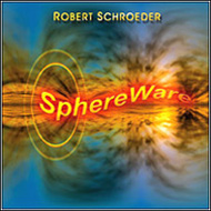 CD-Cover: SphereWare