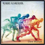 CD-Cover: Slow Motion