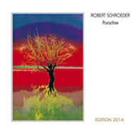 CD-Cover: Paradise Edition 2014