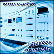 CD-Cover: Flavour Of The Past