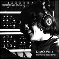 CD-Cover: D.MO Vol.4