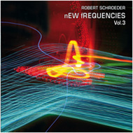 CD-Cover: New Frequencies Vol.3