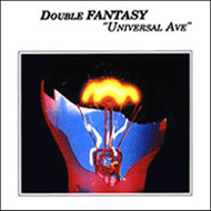 CD-Cover: Double Fantasy / Universal Ave.-2