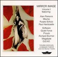 LP-/CD-Cover: Mirror Image