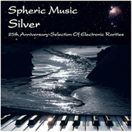 CD-Cover: Compilation Silver