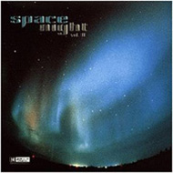 CD-Cover: Compilation SPACE NIGHT Vol. 3