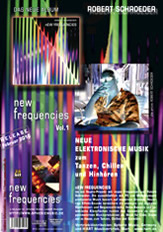 Poster: New Frequencies Vol.1