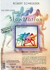 Poster: Slow Motion